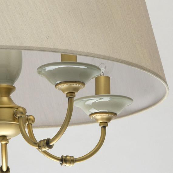 Żyrandol MW-Light Classic 713010705