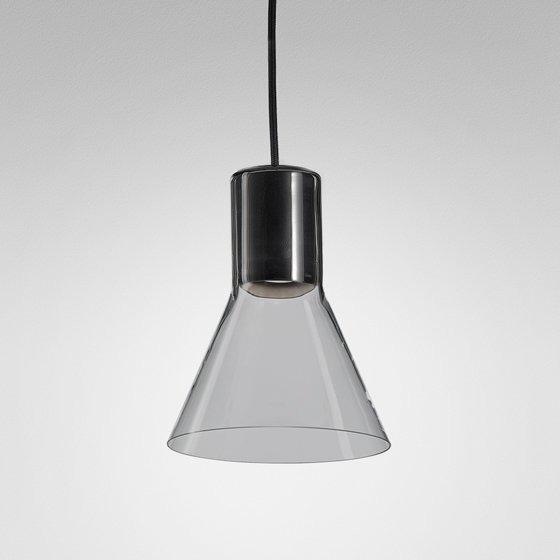 AQform Modern Glass Lampa Wisząca 50530-0000-U8-PH-03