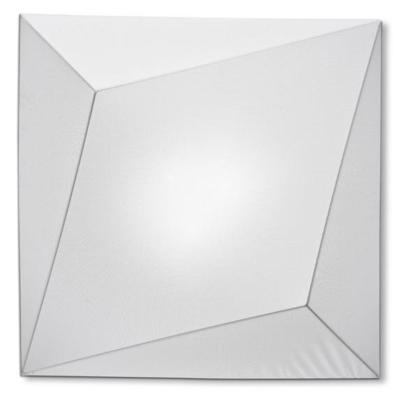 AXO Light Ukiyo PL G nowoczesna Lampa Sufitowa biała 110 cm