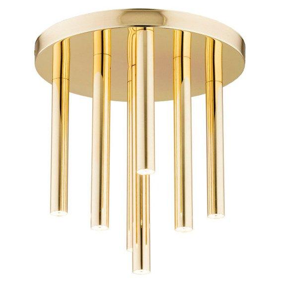 Argon Sandrino 5024 Lampa sufitowa LED kolor złoty