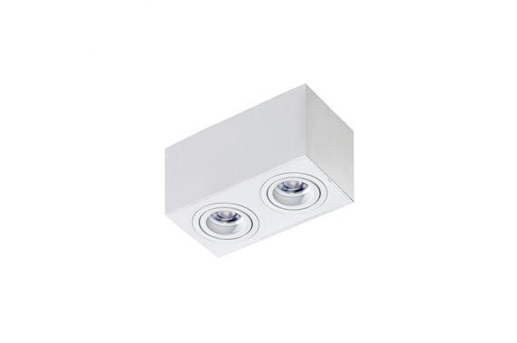 Azzardo Brant 2 IP44 AZ2823 Lampa sufitowa