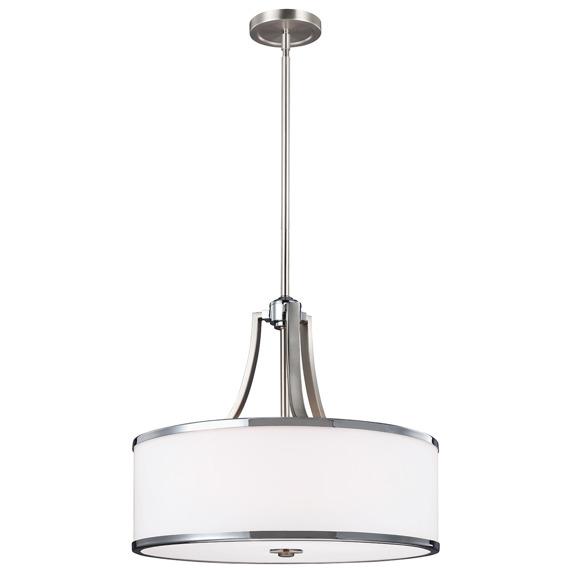 Elstead Lighting Prospect Park FE/PROSPECTPK/4P Lampa wisząca