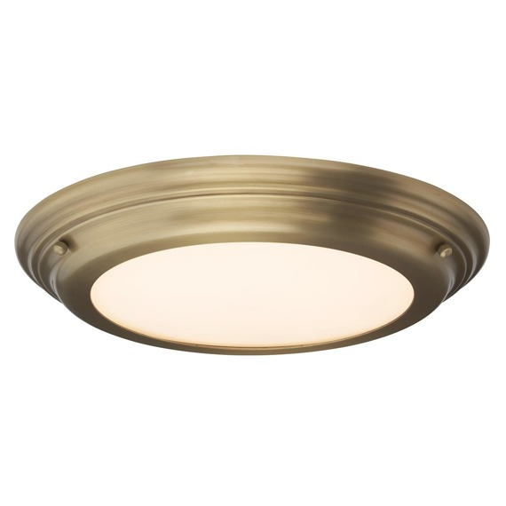 Elstead Lighting Welland WELLAND/F/S AB Plafon