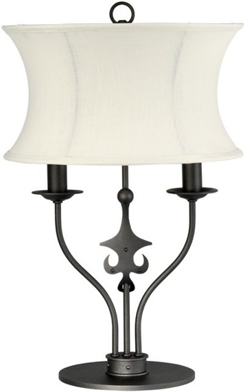 Elstead Lighting Windsor WINDSOR/TL GR Lampa stołowa
