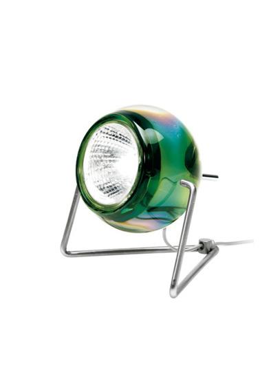 Fabbian BELUGA COLOUR D57 B03 43 green Lampka