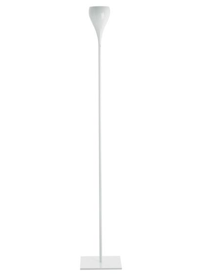 Fabbian BIJOU D75 C01 01 white Lampa podłogowa