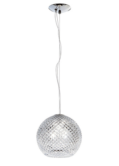 Fabbian DIAMOND D82 A03 00 Lampa wisząca