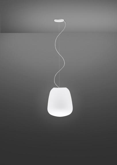 Fabbian LUMI BAKA F07 A15 01 Lampa wisząca