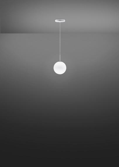 Fabbian LUMI SFERA F07 A17 01 lampa wisząca