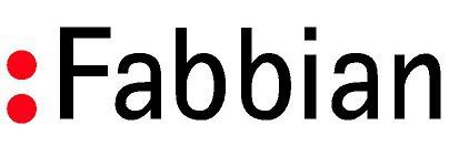 Fabbian VICKY D69 D03 02 black Kinkiet