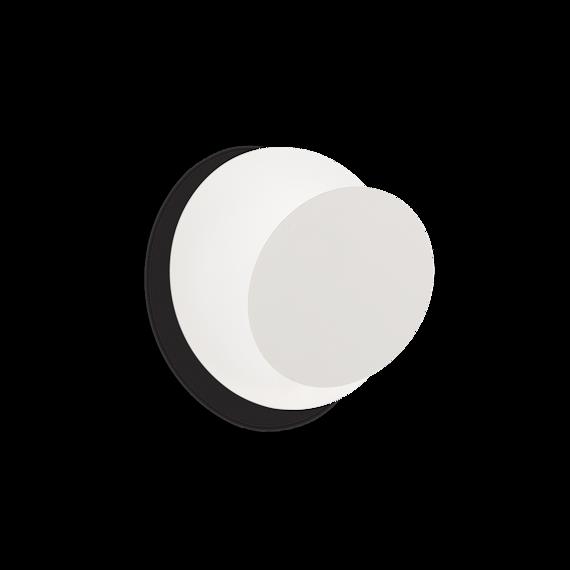Ideal Lux Tick AP Bianco Lampa ścienna LED