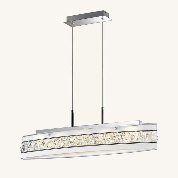 Italux Franco P29396-1A Lampa wisząca