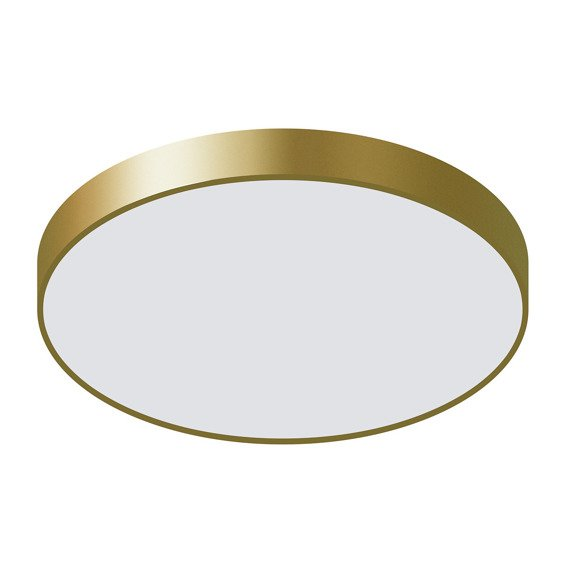 Italux Orbital 60 cm Nowoczesny Ledowy plafon