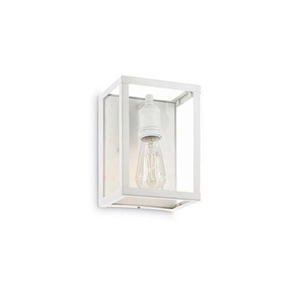 Lampa Ścienna Ideal Lux Igor Ap1 Bianco