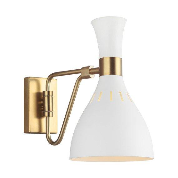 Lampa ścienna Elstead Limited Joan 1 MW