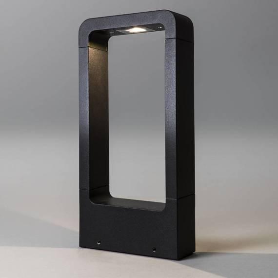 Lampa stojąca Astro Napier 1357005 Czarna