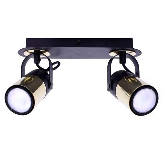 Lampa sufitowa Milagro Wilson MLP4851