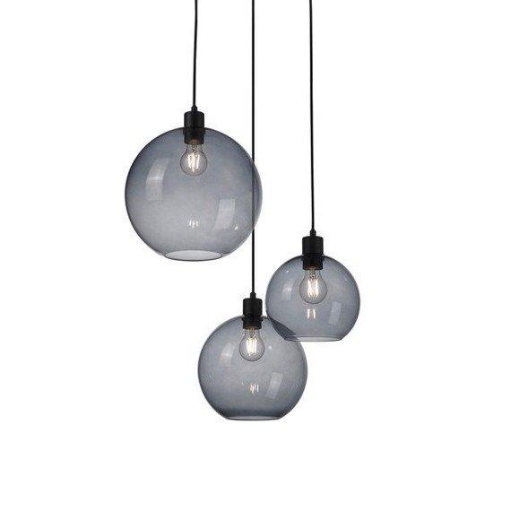 Lampa wisząca Zuma Line Gloss RLD93054-3