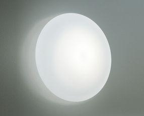 Leucos MILD P-PL Lampa Sufitowa biała nowoczesna