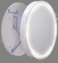 Lustro regulowane Sollux Lighting Kenza 60 LED SL.0594