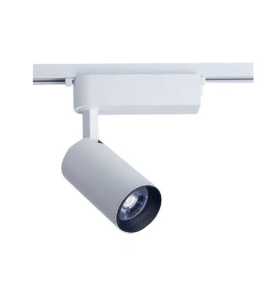 Nowodvorski PROFILE IRIS LED 30W 3000K 9008 Reflektor