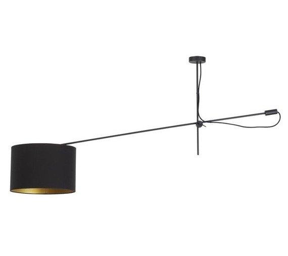 Nowodvorski VIPER BLACK  6641 Lampa wisząca