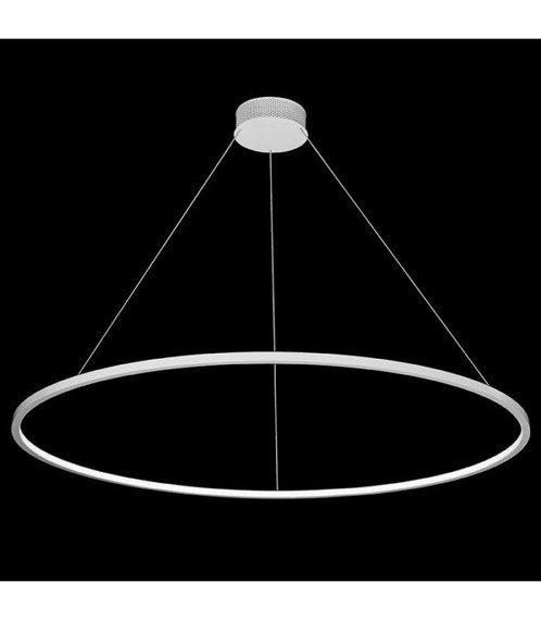 Ramko Echo 67890 Lampa wisząca LED wewnątrz kolor biały