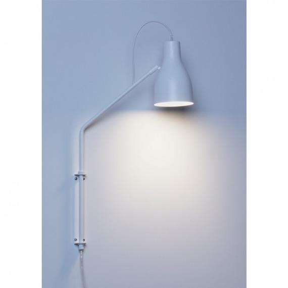 Ramko Lotta 66147 biały Lampa ścienna