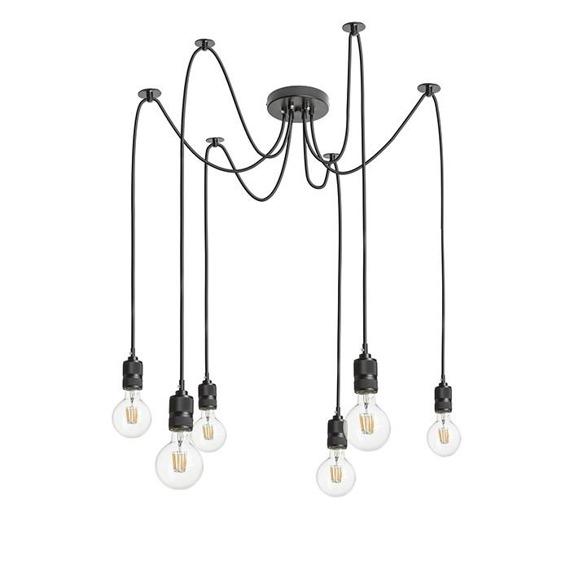 Redlux Cindy R12054 Lampa wisząca