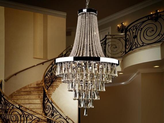 Schuller Palace 810637 Lampa wisząca