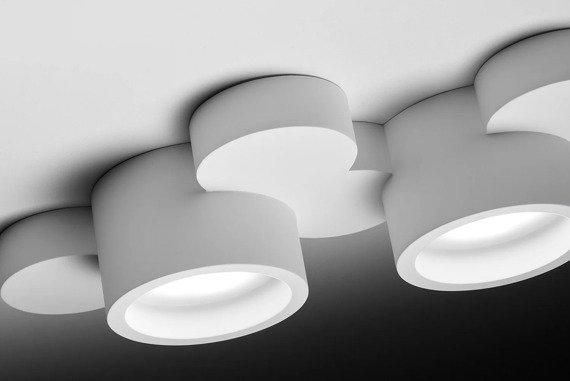 Sforzin Chio T262 Lampa sufitowa