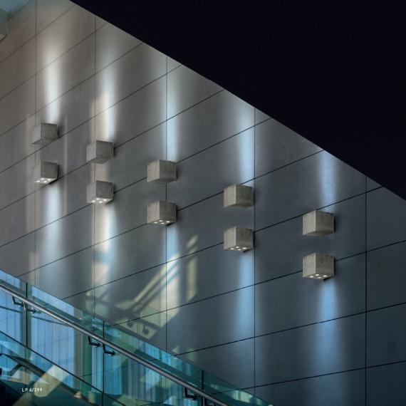 Sillux Lampa Ścienna Forata LP 6/299 LED