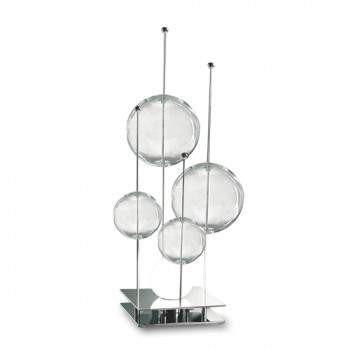 Sillux NIAGARA LT 1/236 10 Lampa Nocna przezroczysta