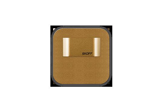 Skoff Salsa Mini short IP66 3800K Oświetlenie schodowe