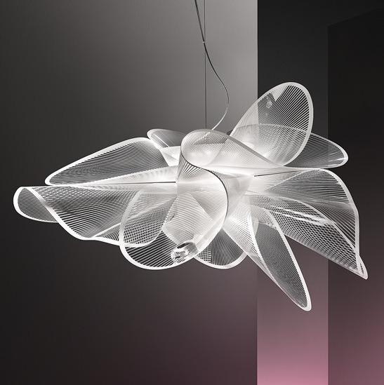 Slamp Belle Étoile Włoska Lampa wisząca