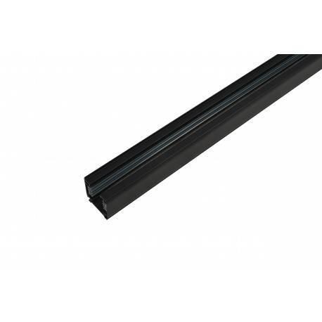 Szyna 3 fazowa 1,5 m Czarna Azzardo AZ3000