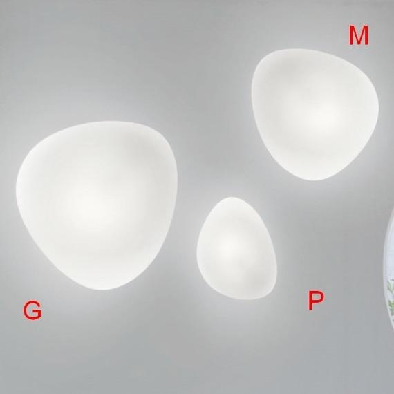 VISTOSI NEOCHIC PL G Lampa Sufitowa 50 x 54 cm