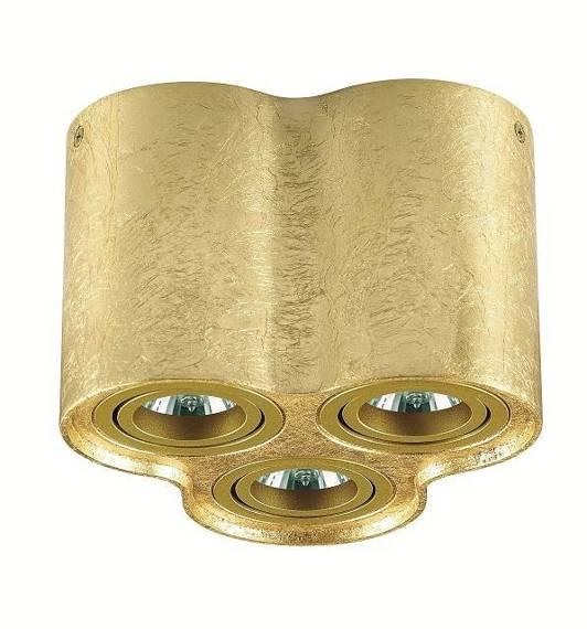 Złoty Spot Auhilon Nero 3L C1234-3L GOLD
