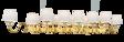 Lampa Wisząca Amplex LILOSA 650 złota