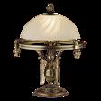 Lampa gabinetowa Amplex CORDOBA II 208