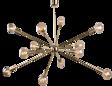 Żyrandol Amplex Danaia 0149